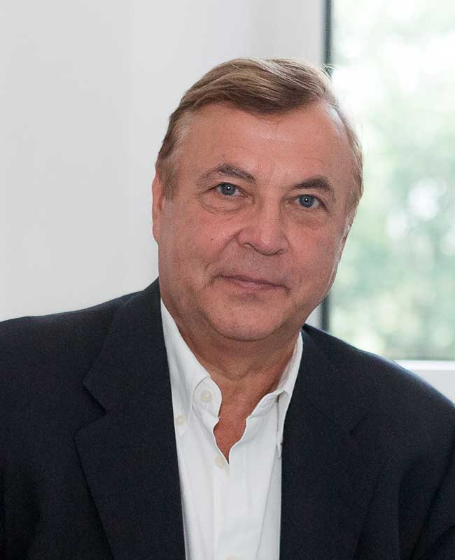 Team Wasi mit Geschäftsführer Wilhelm Wasikowski
